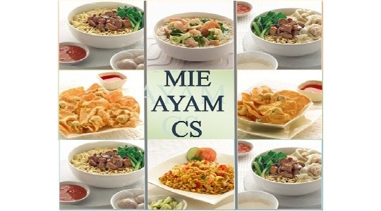 Foto Menu & Review Mie Ayam CS - Mangga Dua - Pademangan