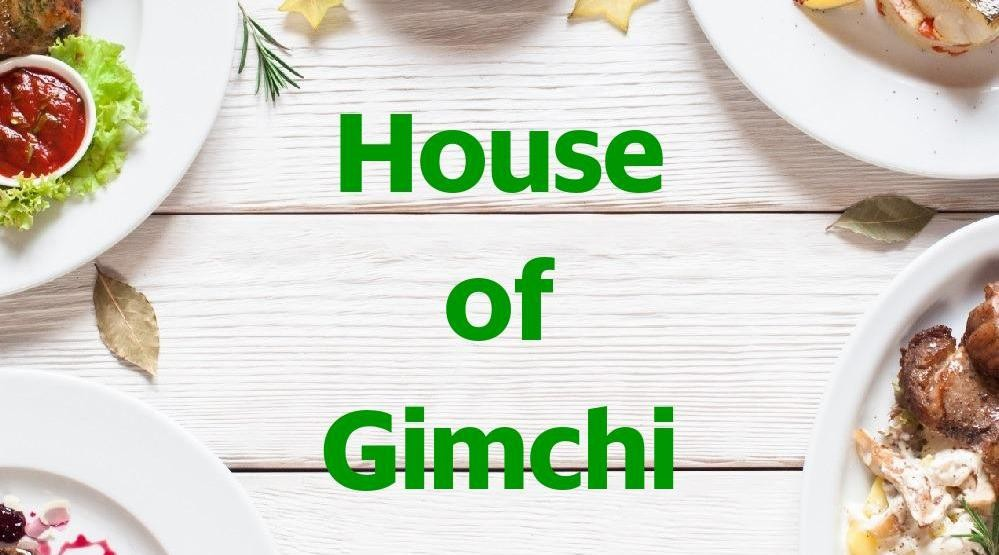 Foto Menu & Review House of Gimchi - Jatipulo - Palmerah