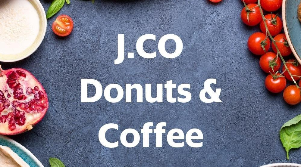 Foto Menu & Review J.CO Donuts & Coffee - Golden Truly Mall - Sawah Besar