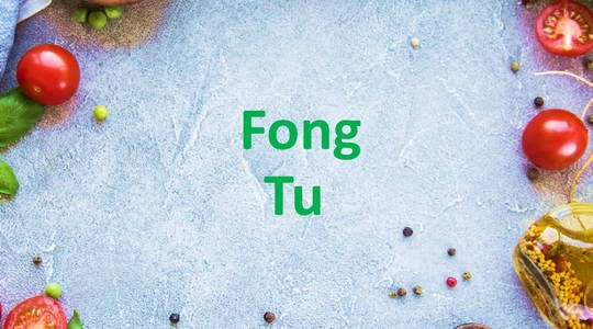 Foto Menu & Review Fong Tu - Pluit - Penjaringan
