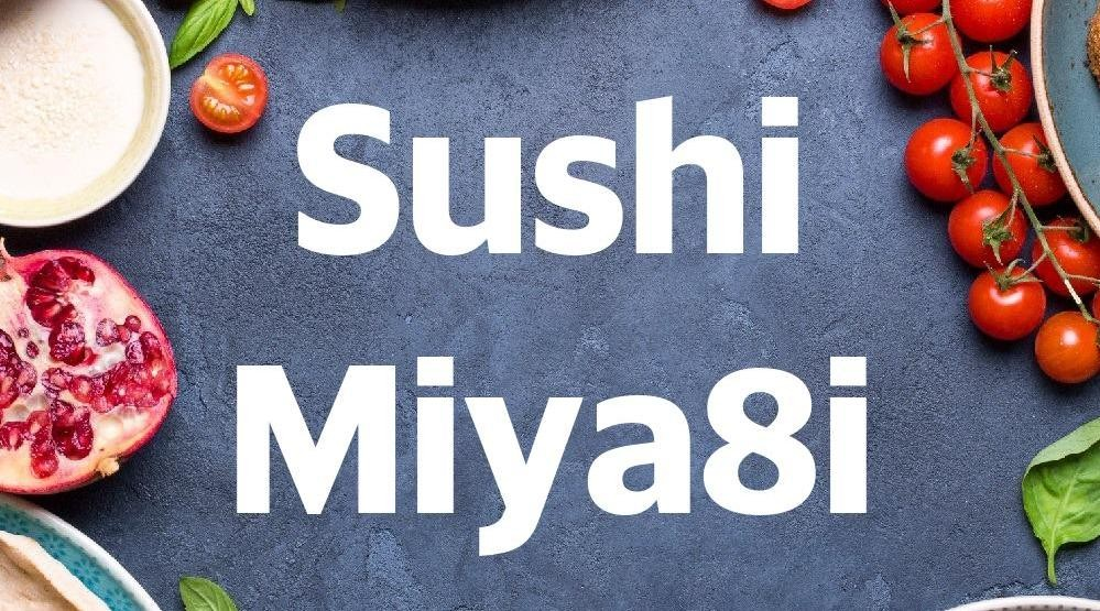 Foto Menu & Review Sushi Miya8i - Food Lab Tendean - Mampang Prapatan
