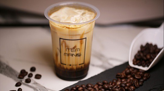 Foto Menu & Review Item Manis Coffee - Permata Hijau - Kebayoran Lama