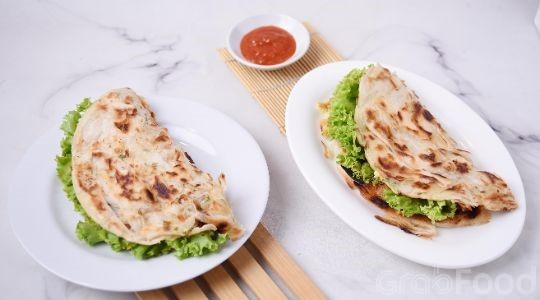 Foto Menu & Review Liang Sandwich Bar - Mall Of Indonesia - Kelapa Gading