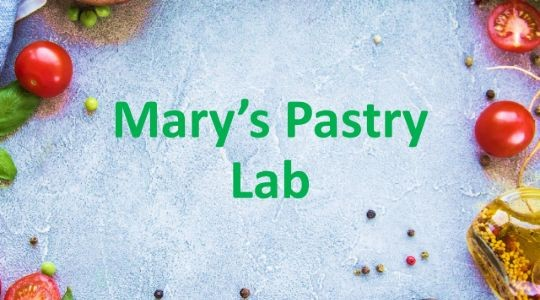 Foto Menu & Review Mary's Pastry Lab - Kemang - Pasar Minggu