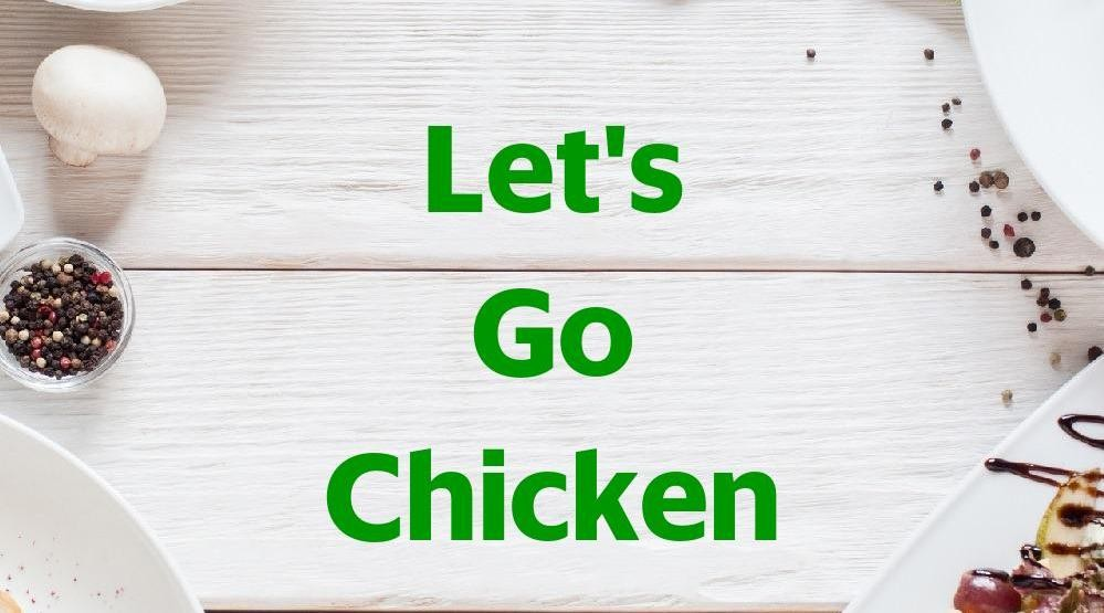 Foto Menu & Review Let's Go Chicken - Srengseng Sawah - Jagakarsa