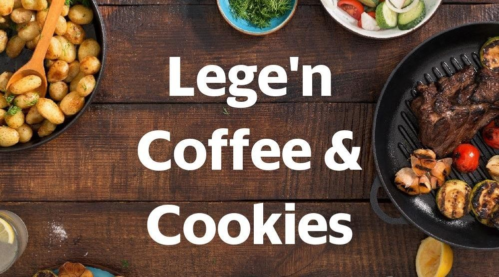 Foto Menu & Review Lege'n Coffee & Cookies - Semanan - Kalideres