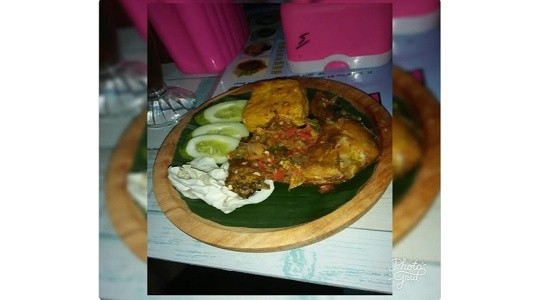 Foto Menu & Review Kedai Nd - Cengkareng Barat - Kalideres