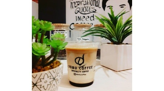 Foto Menu & Review Domu Coffee - Rambutan - Ciracas