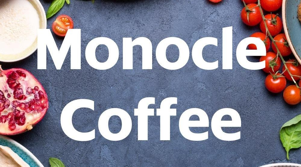 Foto Menu & Review Monocle Coffee - Pluit - Penjaringan