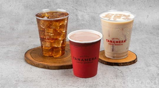 Foto Menu & Review Tanamera Coffee Roastery - Gandaria - Kebayoran Baru
