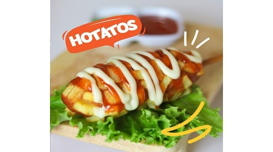 Foto Menu & Review Hotatos - Lagoa - Koja