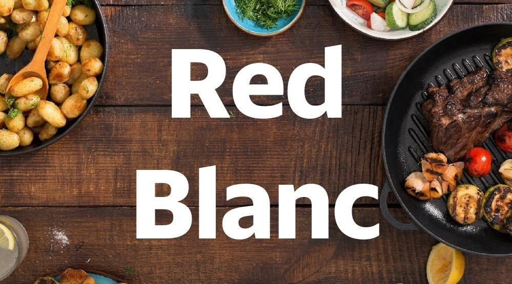 Foto Menu & Review Red Blanc - Mall of Indonesia - Kelapa Gading