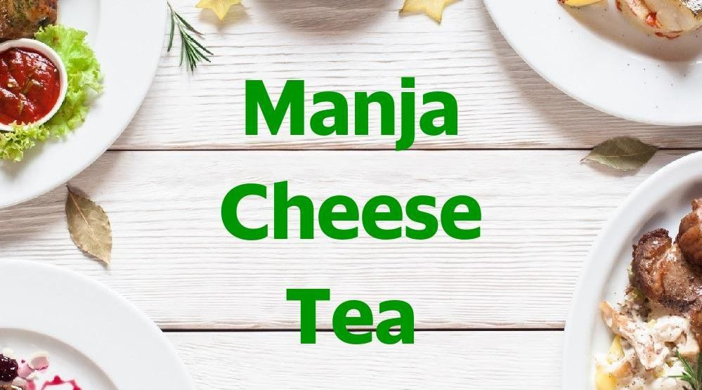 Foto Menu & Review Manja Cheese Tea - Grogol Utara - Kebayoran Lama