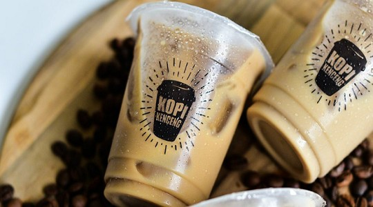 Foto Menu & Review Kopi Kenceng - Citra 6 - Kalideres
