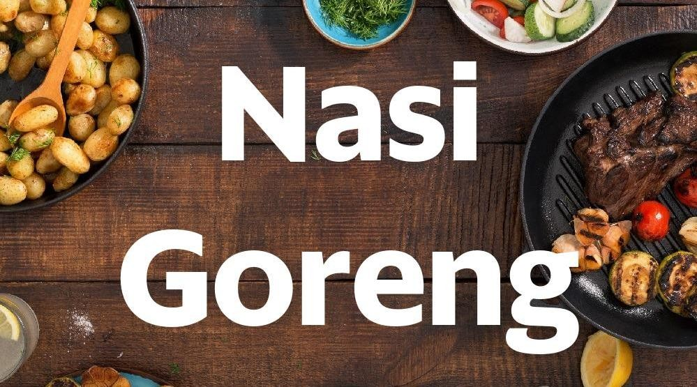 Foto Menu & Review Nasi Goreng - Kayumanis - Matraman