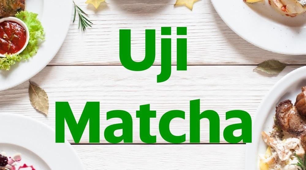 Foto Menu & Review Uji Matcha - Grand Indonesia Mall - Menteng