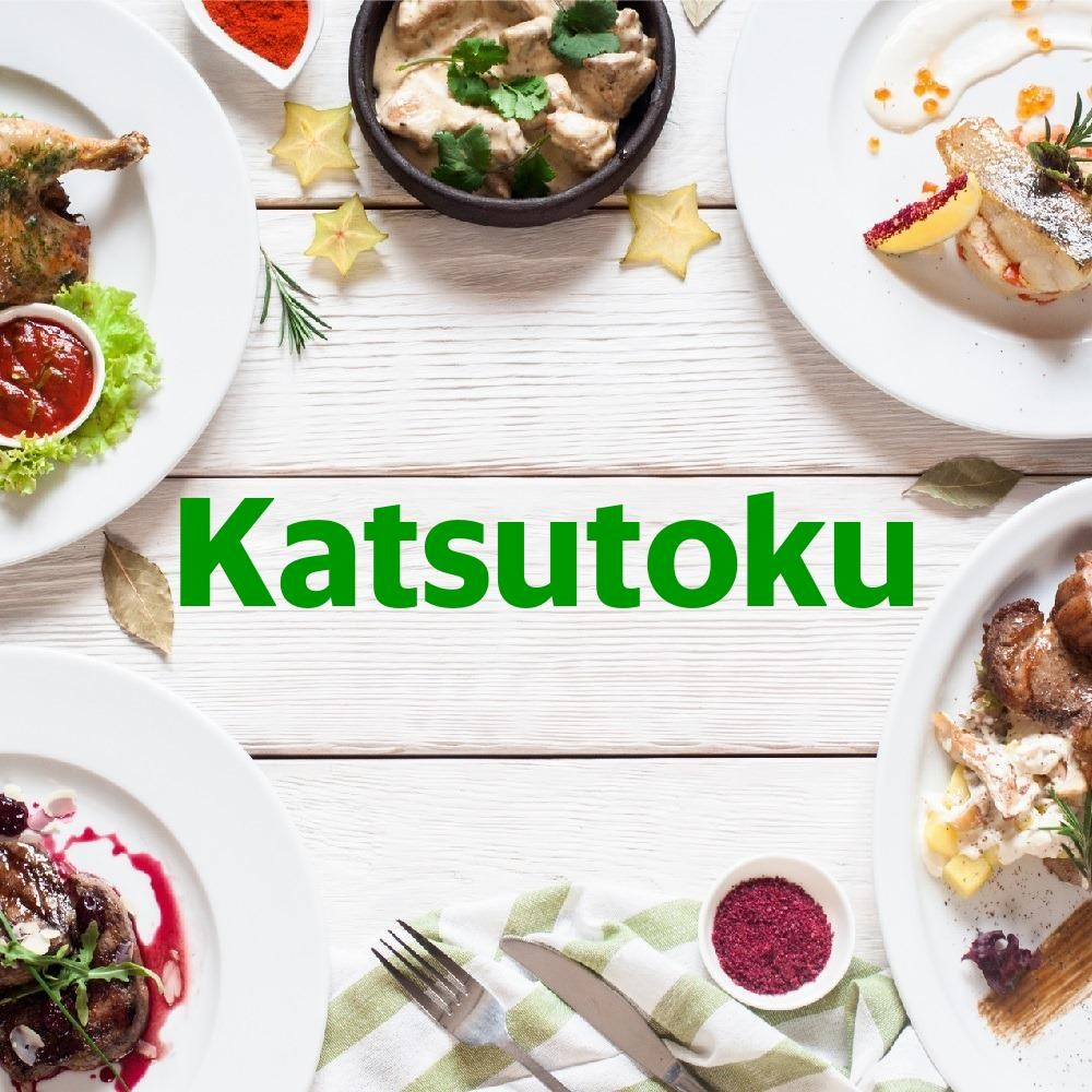 Foto Menu & Review Katsutoku - Plaza Indonesia - Menteng