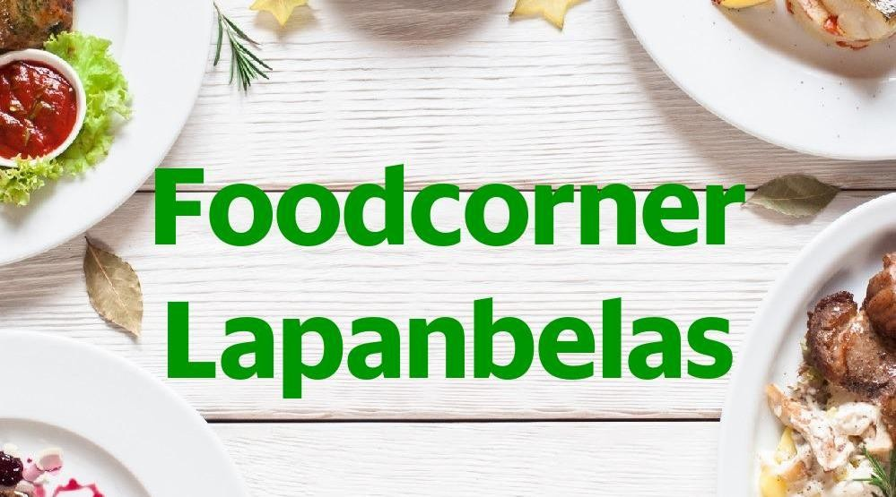 Foto Menu & Review Foodcorner Lapanbelas - Slipi - Palmerah
