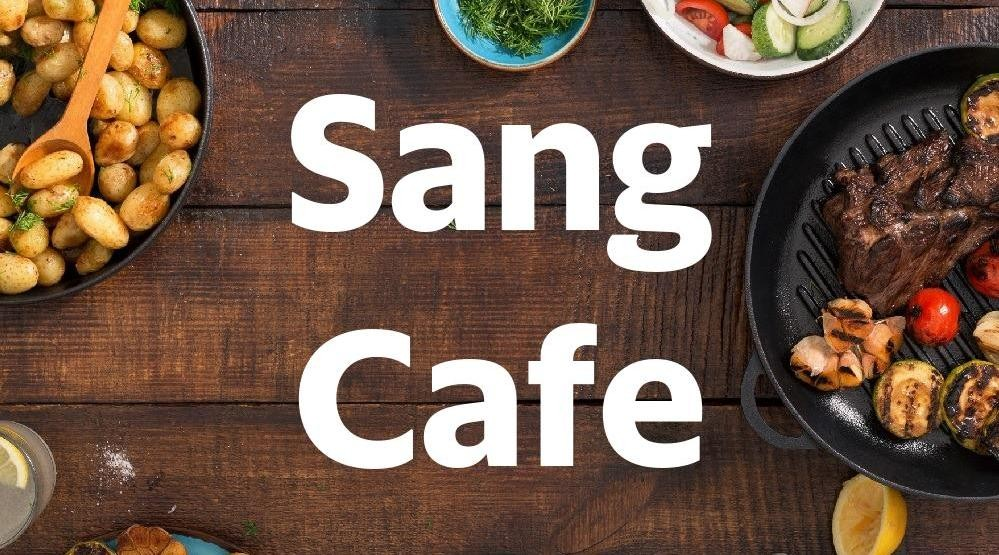 Foto Menu & Review Sang Cafe - Bangka - Mampang Prapatan