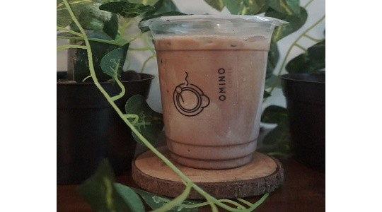 Foto Menu & Review Omino Coffee - Guntur - Setiabudi