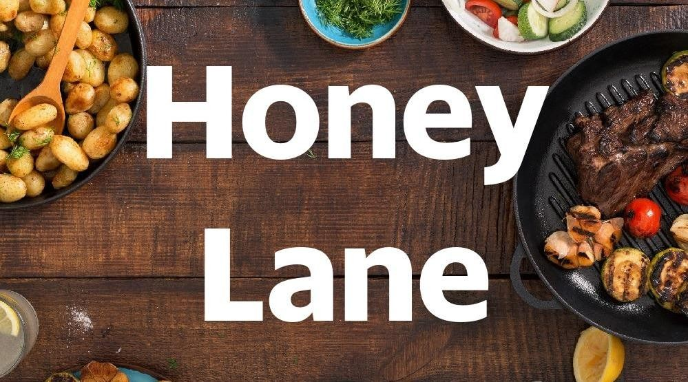 Foto Menu & Review Honey Lane - Kembangan Selatan - Kembangan