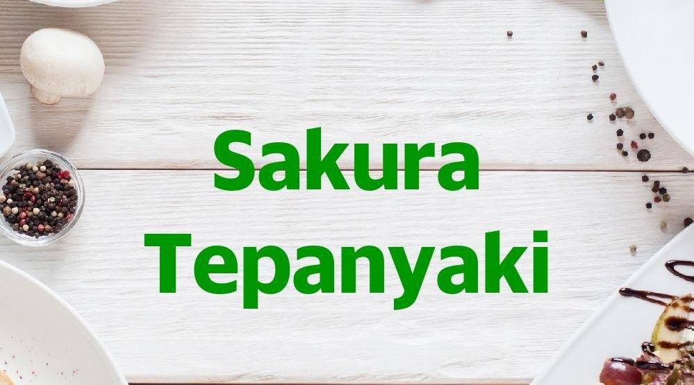 Foto Menu & Review Sakura Tepanyaki - Golden Truly Mall - Sawah Besar
