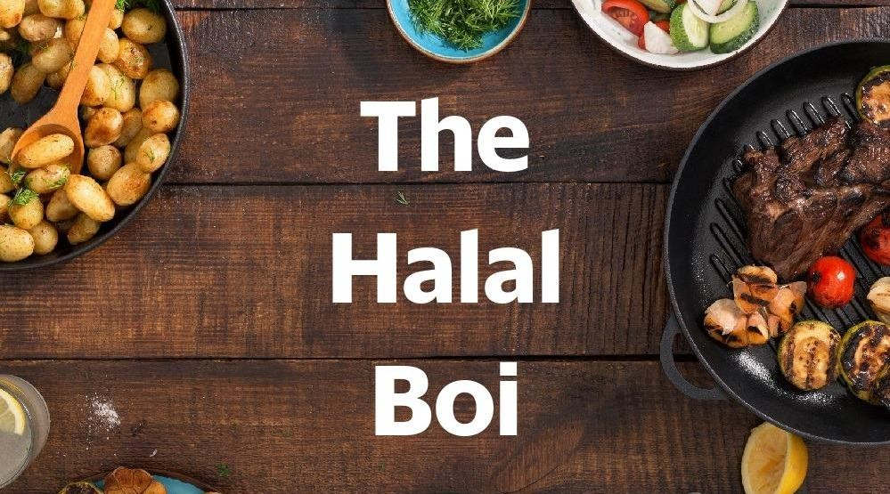 Foto Menu & Review The Halal Boi - Condet - Kramatjati