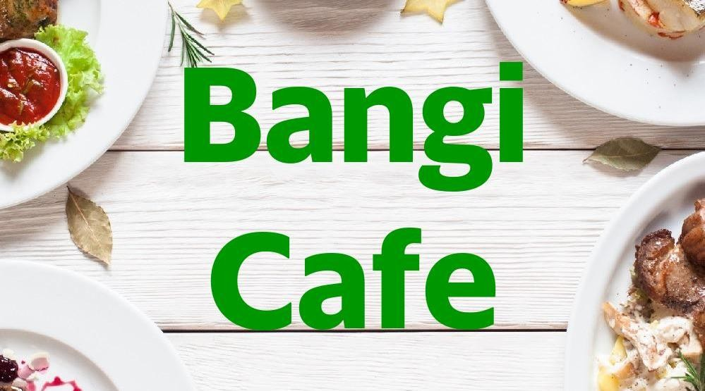 Foto Menu & Review Bangi Cafe - Citra Garden - Kalideres