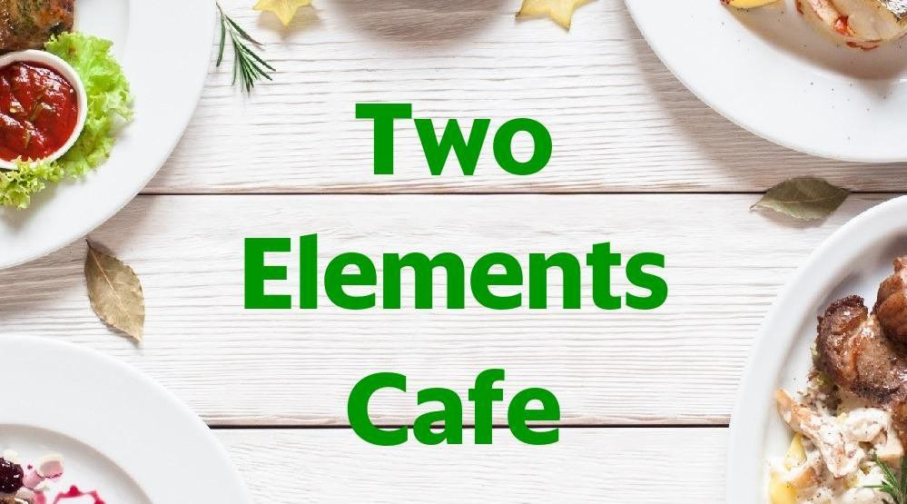 Foto Menu & Review Two Elements Cafe - Pondok Kelapa - Duren Sawit