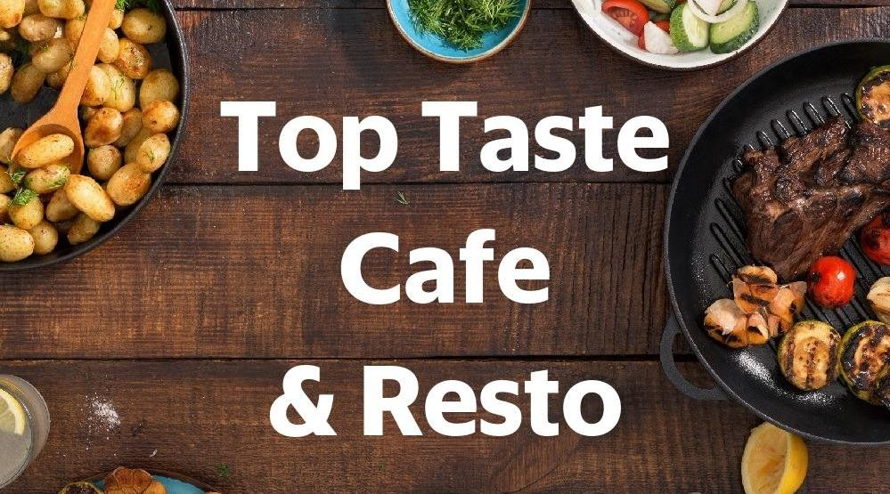 Foto Menu & Review Top Taste Cafe & Resto - Senen - Senen