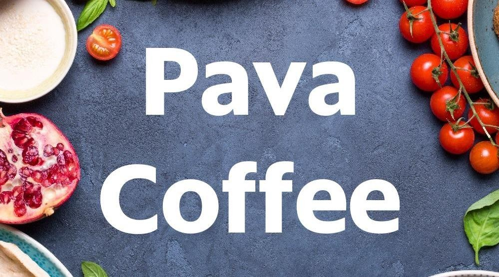 Foto Menu & Review Pava Coffee - Paseban - Senen