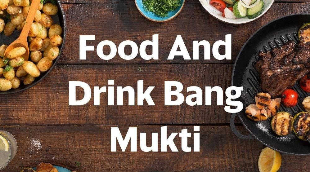 Foto Menu & Review Food And Drink Bang Mukti - Cipete Utara - Kebayoran Baru
