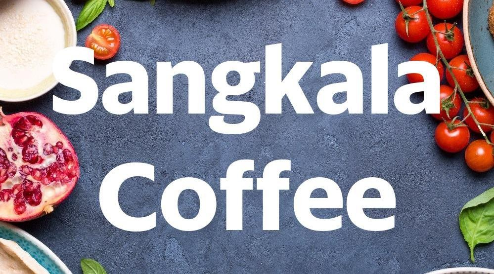 Foto Menu & Review Sangkala Coffee - Kemang - Mampang Prapatan