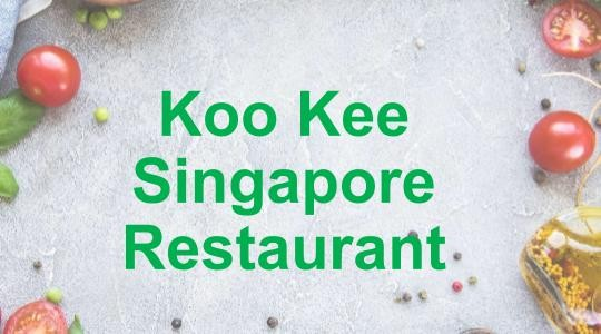 Foto Menu & Review Koo Kee Singapore Restaurant - Glodok - Tamansari