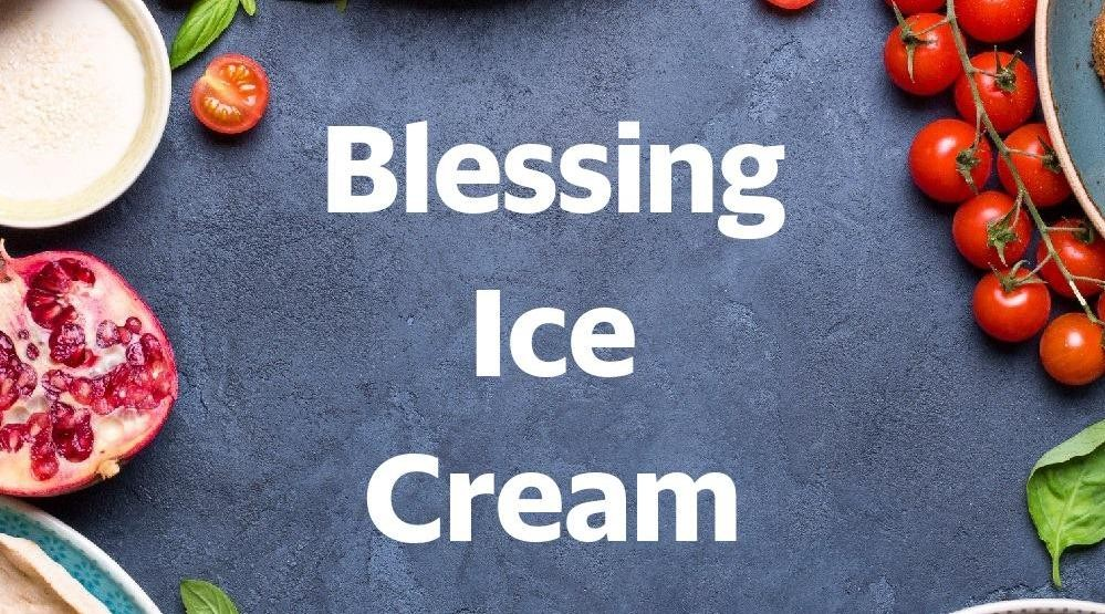 Foto Menu & Review Blessing Ice Cream - Kreo Selatan - Pesanggrahan