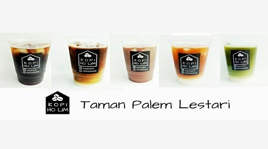 Foto Menu & Review Kopi Ho Lim - Tegal Alur - Kalideres